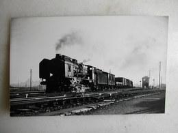 PHOTO Fenino - Train - La Plaine - 03/1948 - Trains