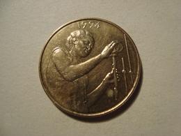 MONNAIE AFRIQUE DE L'OUEST 25 FRANCS 1994 - Monnaies