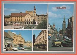 Slovacchia - Slovensko - Slovakia - Trnava - Multivues - Not Used - Slovacchia
