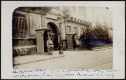 NEW - Ww1 Luxemburg Luxembourg ANEN 1919 1. Weltkrieg 1ère Guerre 1914 1915 1916 1917 1918  Palais Soldat - Luxembourg - Ville