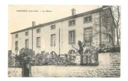 Chenove - La Mairie - 171 - Chenove