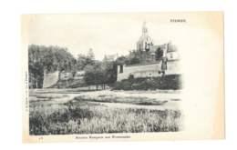 Fismes - Anciens Remparts Aux Promenades - 453 - Fismes