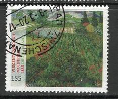 Deutschland 2020 Mi Nr 3512, Hohere Werte,   Gestempelt - [7] West-Duitsland