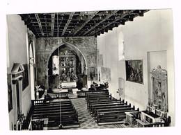 V5105 Ascona - Collegio Papio - Interno Della Chiesa / Non Viaggiata - TI Tessin