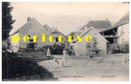 71  Sornay  Rue Basse - Autres Communes
