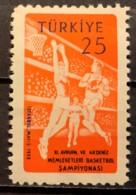 TURKEY  - MNH** - 1959 - # 1441 - 1921-... République