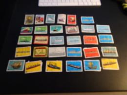 906A - Matchbox Labels Ships - Matchbox Labels