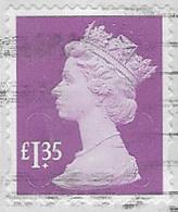 GB 2019 Machin £1.35 M19L Good/fine Used [40/33106/ND] - 1952-.... (Elisabetta II)