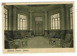 4926 - SCIACCA TERME SALONE 1942 AGRIGENTO - Altre Città