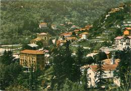 """/ CPSM FRANCE 06 """"Saint Dalmas De Tende, Maison De Repos Alpes Azur """" - Frankreich"""