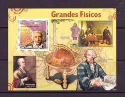 GUINEE BISSAU 2009  SCIENTIFIQUES   YVERT N° B490 NEUF MNH** - Albert Einstein