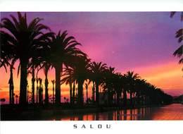 CPSM Salou          L2996 - Espagne