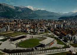 ANNECY...LE STADE....CPM - Estadios