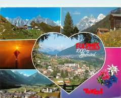 CPSM Fulpmes           L2996 - Autriche