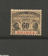14  Taxe    Ch   (clasyverroug11) - Unused Stamps