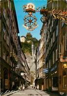 CPSM Salzbourg         L2996 - Salzburg Stadt
