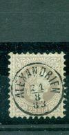 Österreich, Franz Joseph Nr. 6 II Gestempelt Luxus - 1850-1918 Imperium