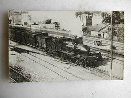 PHOTO - Train - Non Référencée - Trains