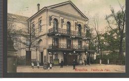 CPA  Bruxelles () Théâtre Du Parc De 1907 - Monuments, édifices