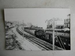 PHOTO Fenino - Train - Champigny - 04/1969 - Trains