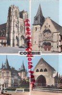 80 -CORBIE -   SOMME - Corbie