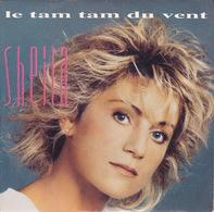 SHEILA - SP - 45T - Disque Vinyle - Le Tam Tam Du Vent - 974698 - Discos De Vinilo