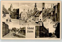 52312417 - Lutherstadt Eisleben - Eisleben