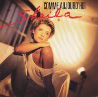 SHEILA - SP - 45T - Disque Vinyle - Comme Aujourd'hui - 888287 - Discos De Vinilo