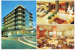 GRAO  DE CASTELLON  HOTEL  TURCOSA  TBE  ES551 - Castellón
