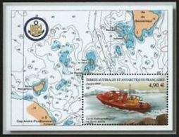 T A A F 2004   Cat Yt    Bloc   N ° 10   N** MNH - French Southern And Antarctic Territories (TAAF)