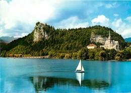 CPSM Bled        L2997 - Slovénie