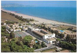 CASTELLON   HOTEL DEL GOLF  PLAYA  DEL  PINAR   TBE  ES554 - Castellón