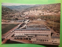 SAINTE TULLE, Basses Alpes De Haute Provence ;Ecole Des Métiers Electricité De France; Vue Aérienne De L'Internat; - Francia