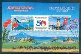 Turkey, 2019 Issue, MNH - Neufs