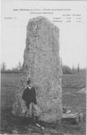Médréac - Menhir De La Roche Carrée - Autres Communes