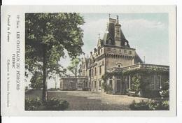 24 - FLEURAC  - Le Château - France
