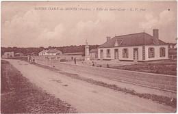 85 : NOTRE-DAME-de-MONTS : Villa Du Sacré-coeur  : - Autres Communes