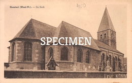 De Kerk - Heestert - Zwevegem