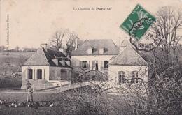 PARAIZE : (03) Château - Otros Municipios