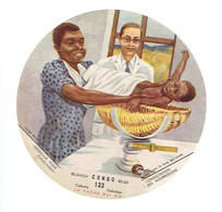 *LA VACHE QUI RIT - CONGO BELGE* 133 *  Consultation Des Nourrissons - Autres