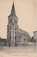 42 - NERVIEUX  - L' Eglise - France