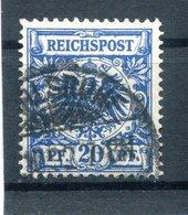 DR-Pfennigzeit 48ba FARBE   Gest. BPP 90EUR (H1838 - Deutschland