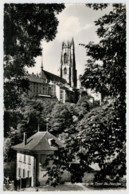 C.P.  PICCOLA     FRIBOURG   LA  TOUR  ST.  NICOLAS       2 SCAN    (VIAGGIATA) - FR Fribourg