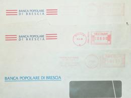 Italy, Bank - Meter Cancel - BPB - Fabbriche E Imprese
