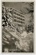 C.P.  PICCOLA    LEYSIN FEYDEY    CLINIQUE   LA  VALERETTE       2 SCAN    (NUOVA) - VD Vaud