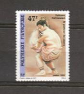 Polynésie Française, Superbe ** 333 à 335 - Polinesia Francese