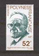 Polynésie Française, Superbe ** 337 - Polinesia Francese