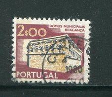 PORTUGAL- Y&T N°1222a)- Oblitéré - 1910-... République