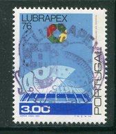 PORTUGAL- Y&T N°1310- Oblitéré - 1910-... République