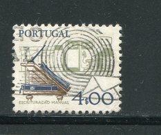 PORTUGAL- Y&T N°1368- Oblitéré - 1910-... République
